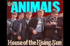 The Animals-House of the rising sun