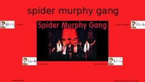Jukebox - spider murphy gang 001