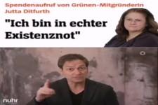 Dieter Nuhr über die Existenznot einer Grünen-Politikerin