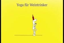 Yoga für Weintrinker