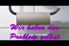 Problem geloest