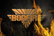 BONFIRE - RocknRoll Survivors