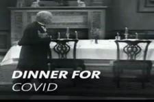 Dinner for COVID