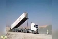 Truck-fails