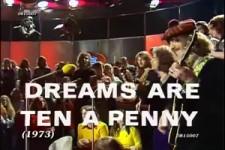 John Kincade - Dreams Are Ten A Penny