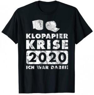 Klopapier Krise 2020!