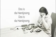 Dos is da Handysong