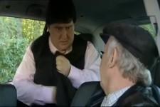 Taxi fahren mit Vorurteilen