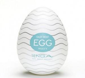 Tenga Egg!