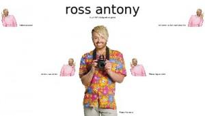 Jukebox - Ross Antony 004