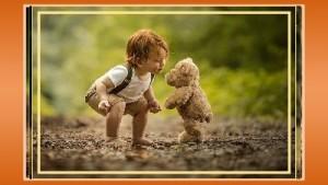 Mon meilleur ami - Mein bester Freund ... nicht blättern