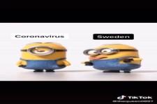 Corona und Schweden