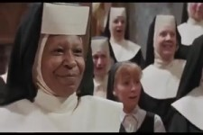Sister Act - Hail Holy Queen