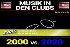Musik Charts 2000 - 2020