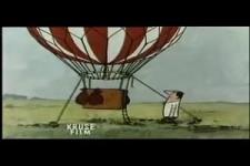 Das HB Männchen - Der Flugpionier