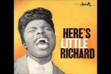 R.I.P. Little Richard-Tutti Frutti