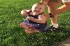 Baby's Eigenarten