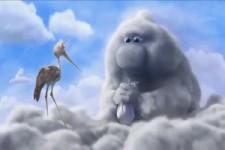 Was in den Wolken passiert
