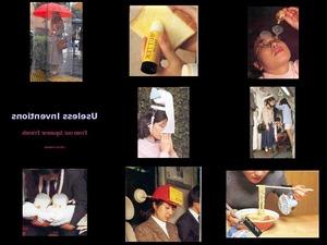 japanische Erfindungen