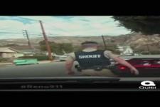 Polizeikontrolle :