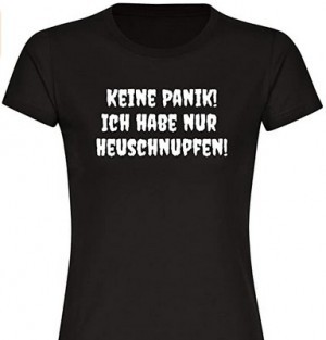 Lustiges T-Shirt!