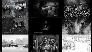 Sandven Image House International Photography Circuit 2020 -