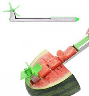 Wassermelonen-Schneider!