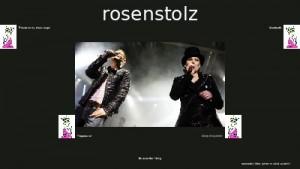 rosenstolz 007