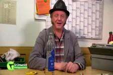 Grünwald und der Alkohol