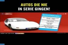 Ostdeutsche Autos-die nie in Serie gingen