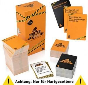 Harter Tobak Spiel (Die Mobbing Edition)!