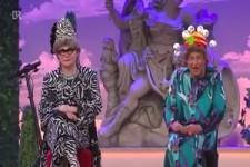 Comedy mit Waltraud & Mariechen