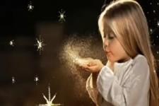 Kleine Gesten sind Sterne
