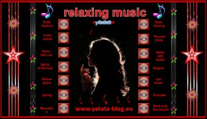 Entspannende Musik ( relaxing music)