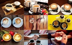 Coffee For Two - Kaffee für zwei