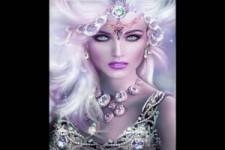 Waldemar praesentiert Fantasy - Art von Elena Dudina 1