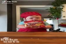 der kleine Pizzabäcker