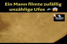 Leben auf dem Mond?
