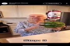 Wassermelone mal anders