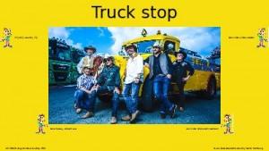 truck stop 001