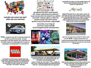 Markennamen einfallsreich und kreativ