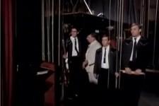 AT THE APOLLO 1957