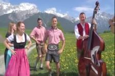 JUHE aus Tirol - Jetzt geht s auf