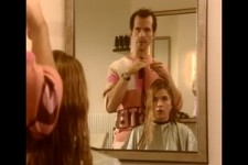 Schmerzen beim Friseur