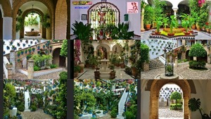 Andalousie - Cordoue - Andalusien - Cordoba