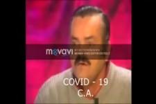 Seine Meinung zu Covid-19