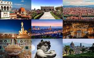 Florence - Italië - Florenz - Italien