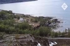 Glissement de terrain en Norveige 1 1