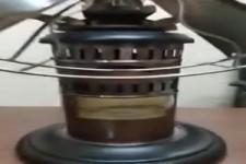Ziemlich alte Technik