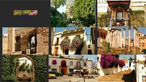 Andalousie Cordoue-l'Espagne - Andalusien Cordoba - Spanien